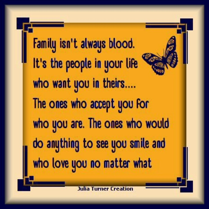 extended family quotes like success