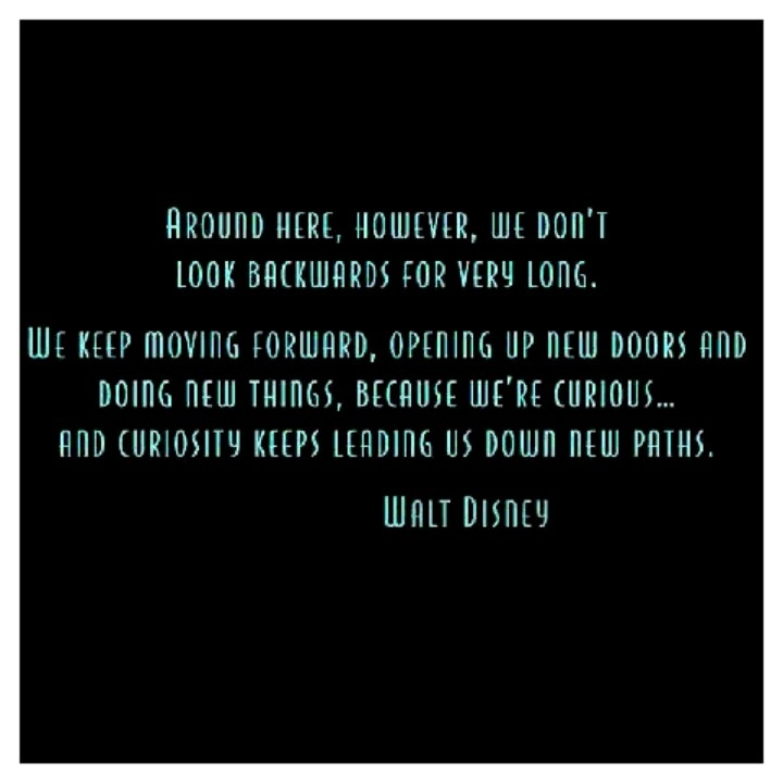 Image result for meet the robinsons disney quote