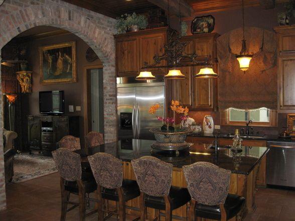 Old world home decor pinterest for Old world home decor