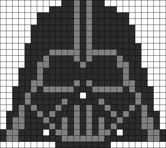 Star wars схема вязания 67