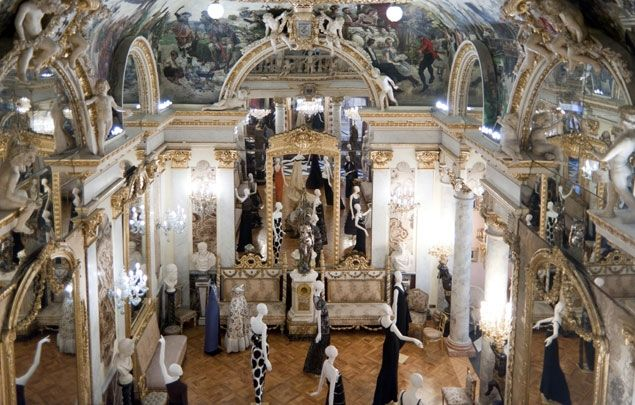 museo cerralbo - Madrid  Wish I were there --- travel ...