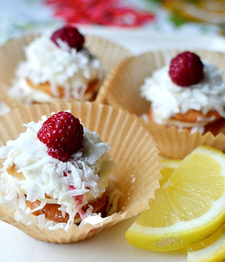 No-bake 3 bite cupcakes | Sweets | Pinterest