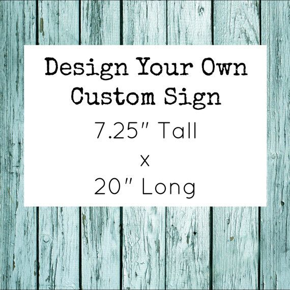 Design Your Own Wooden House Sign Design Your Own Home