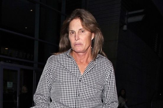 Bruce Jenner Confirms Gender Transition to Diane Sawyer: Quotes, Facts, and More Bruce Jenner Confirms Gender Transition to Diane Sawyer: Quotes, Facts, and More new photo
