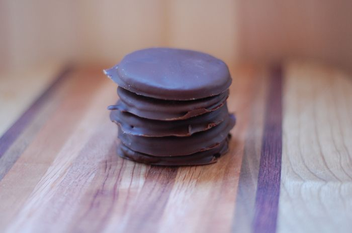 all natural thin mint knock offs gf potential