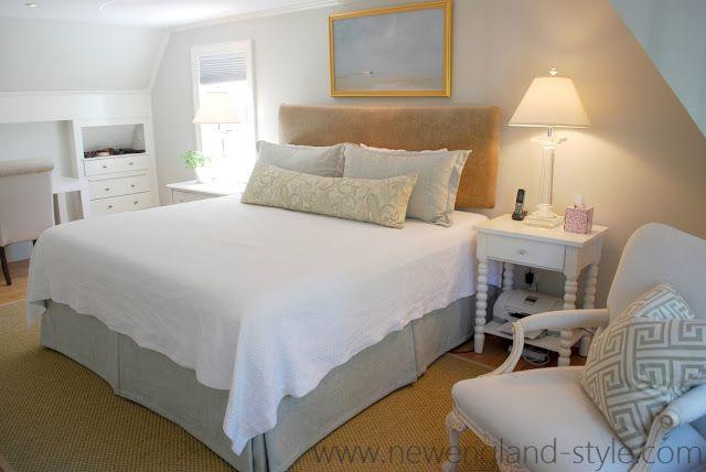 New England Style Home Decor Pinterest