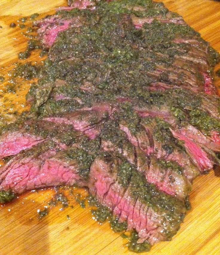 Grilled Thai Marinated SteakINGREDIENTS 2 pieces 1/2-pound hanger ...