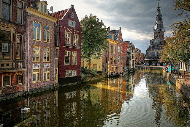 Alkmaar Netherlands  city images : Alkmaar, Netherlands | Distant Shores. | Pinterest