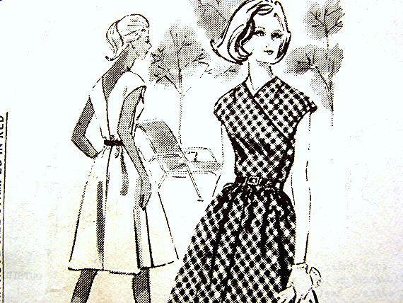Spadea Pattern Designer Duchess of Windsor by PatternsFromThePast, $35.00