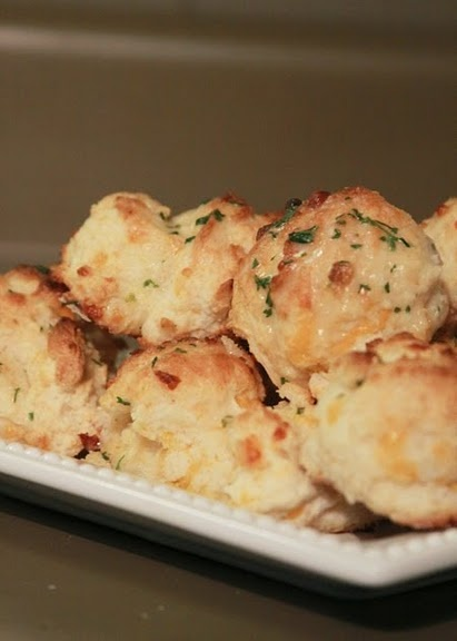 Red lobster's Cheddar Bay Biscuits | Breads | Pinterest
