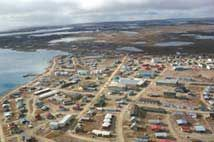 cambridge bay nunavut weather forecast