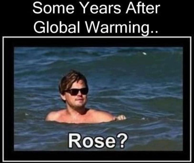 Some Years After Global Warming…
