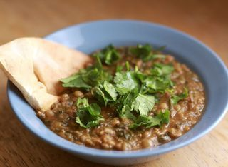 Palak Daal | Asian Dishes | Pinterest