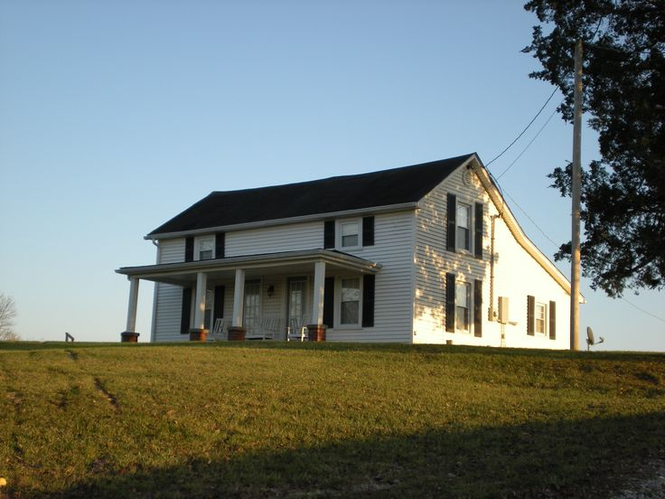 Old Kentucky Homes Google Search Old Homes Pinterest