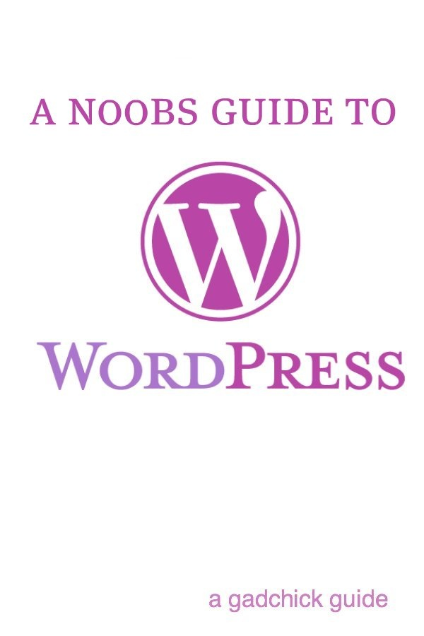 Wordpress, thinking of changing from blogger...and need to learn WP!