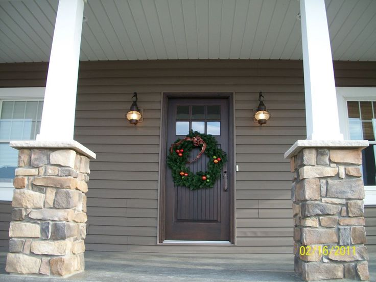Pinterest for Arts and crafts porch columns