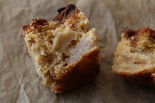 NUBBLY PEAR OR APPLE CAKE - Tea and Cookies blog