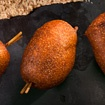 Mini Beer-and-Sausage Corn Dogs | There is No Crying in the Kitchen ...