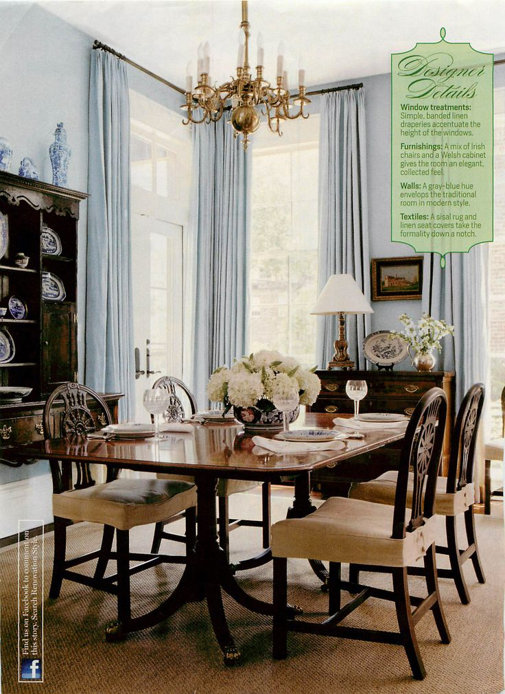 dining room interior design ideas culpepper road pinterest