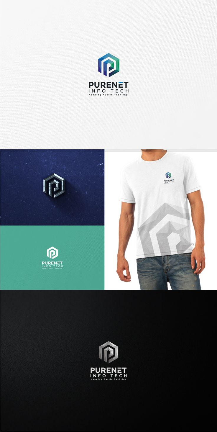 Technology Logo Design  99designs