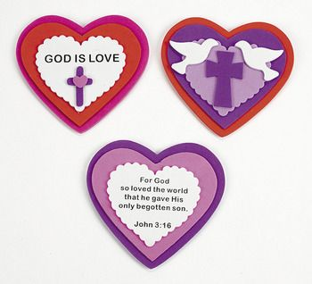 valentine's day christian clipart