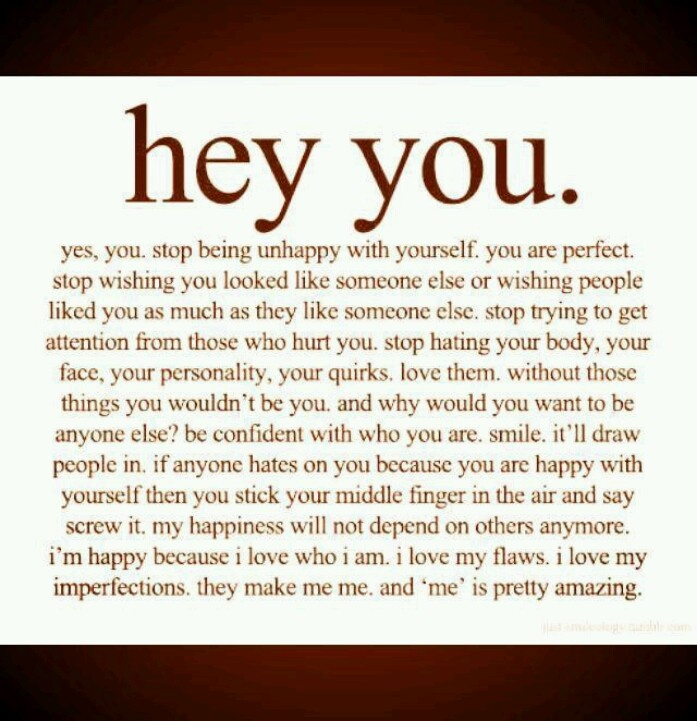 Hey you. | Life Quotes | Pinterest