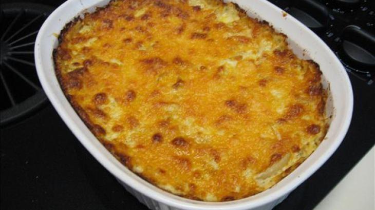 Sweet Onion Corn Casserole | Food-a-licious Recipes | Pinterest