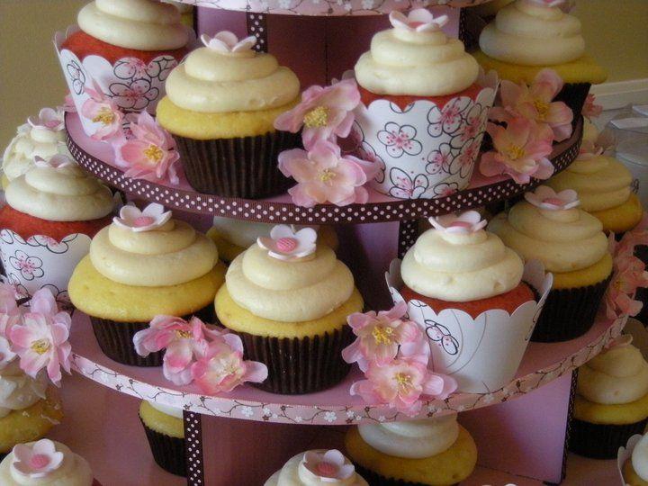 Brooklyn Cupcake