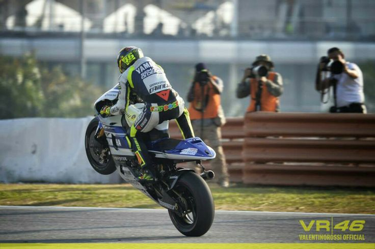valentino rossi ndash wheelie - photo #35