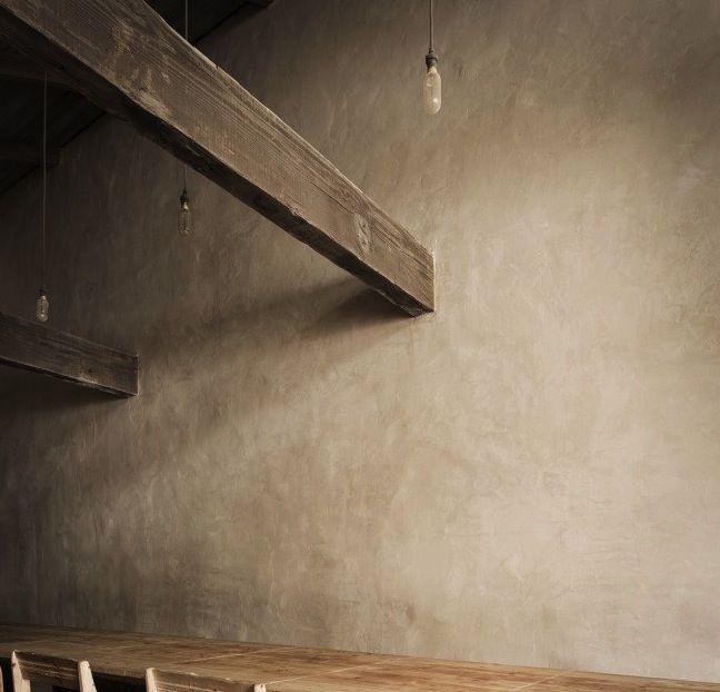 Wall Finish venetian plaster Fabric Materials