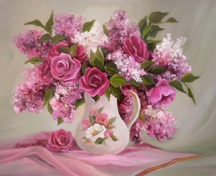 #flores #rosas #arreglofloral
