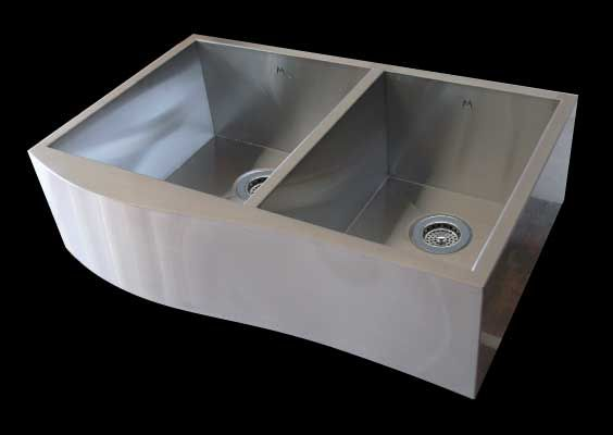 ... International High End Stainless Steel Sinks Kitchen MAD-603