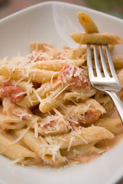 Cajun Chicken Pasta   Delish!   Pinterest