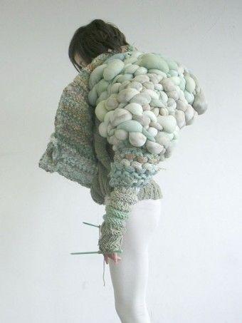 Fashion, knitting, and saving the world 3
