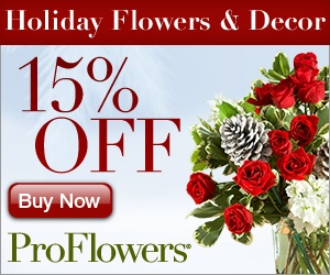 proflowers special code free shipping 2014