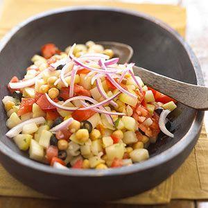 Chayote Salad | Recipe