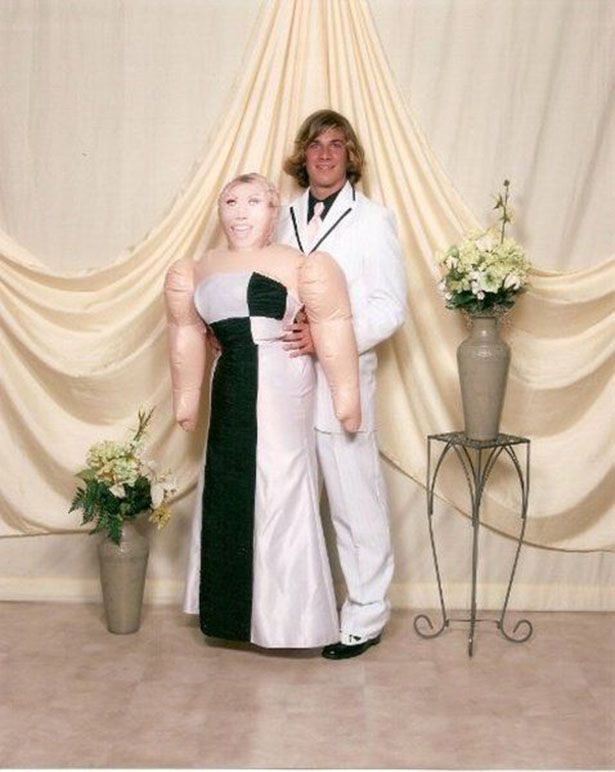 Pics Photos - Can Has Prom Date