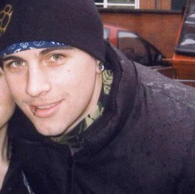 M Shadows Smile Matt Shadows Smile | w...