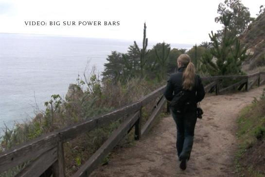 Video: Big Sur Power Bars | Recipe