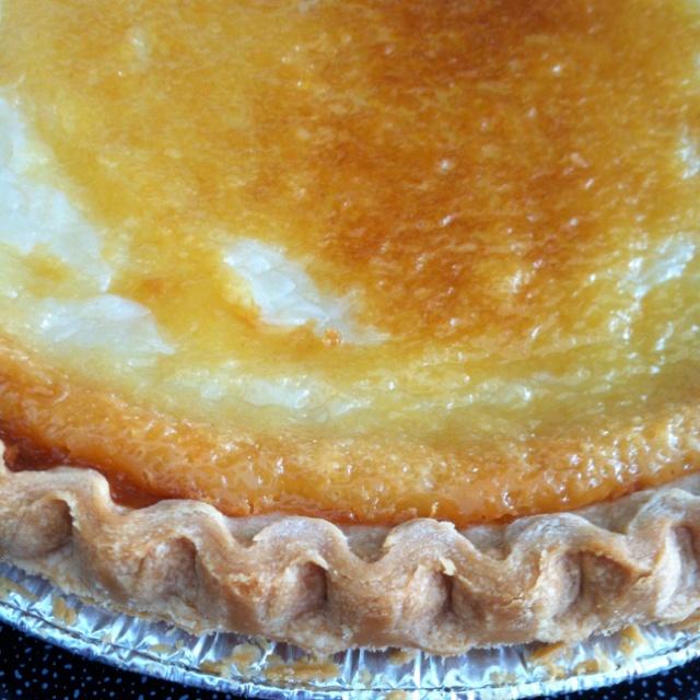 Images for wicks sugar cream pie