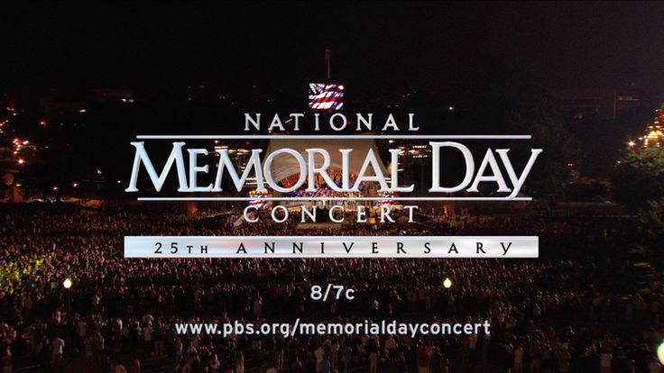 us memorial day concert