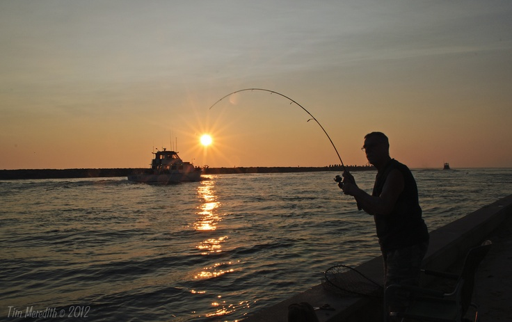 Pin by joyce evans on new jersey pinterest for Manasquan inlet fishing