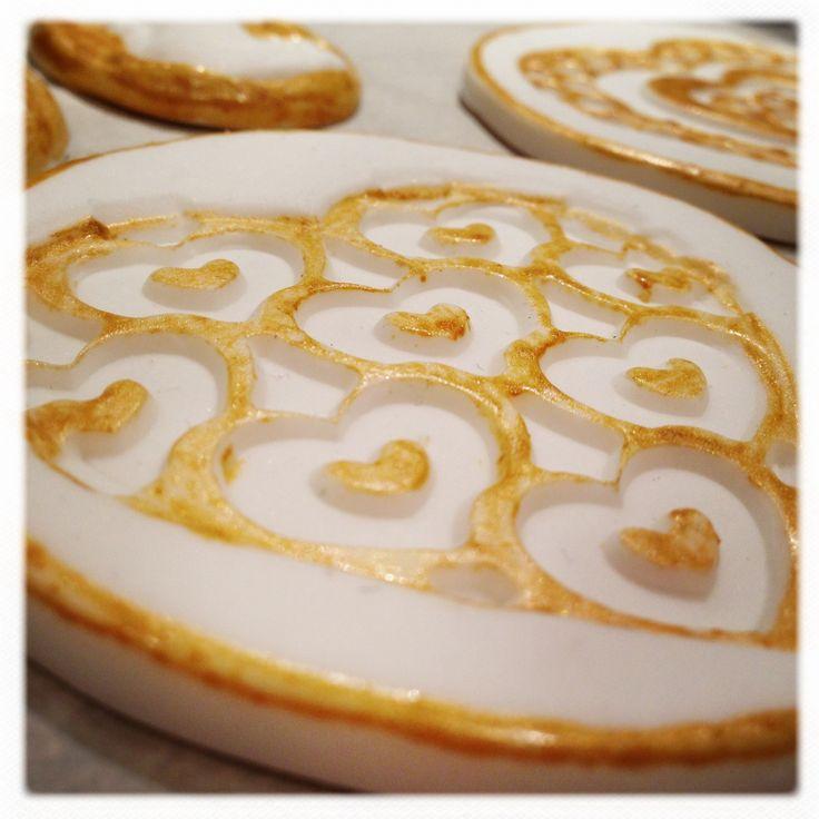 Vanilla Fleur De Sel Caramel Hot Chocolate Recipes — Dishmaps