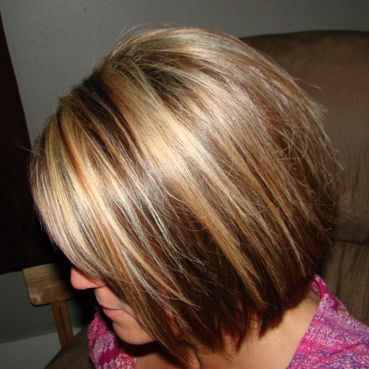 cut n color Hairstyles Pinterest