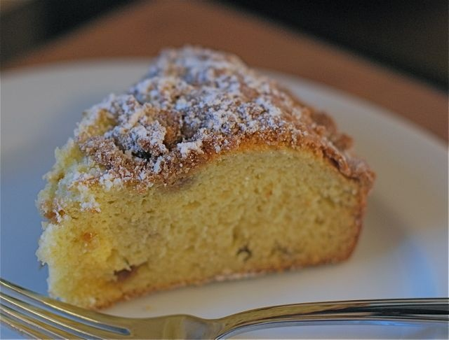 pumpkin cinnamon streusel coffee cake pumpkin cake recipe two peas ...