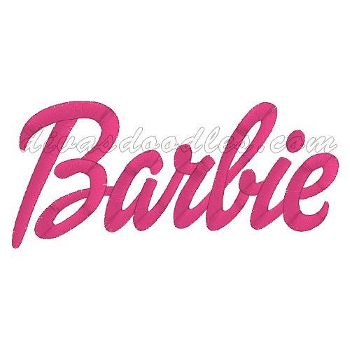 pin barbie logo font on pinterest mattel barbie logo font ken barbie logo font