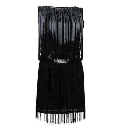 Flapper dress @ Foschini, July 2012   The Jazz Age   Pinterest