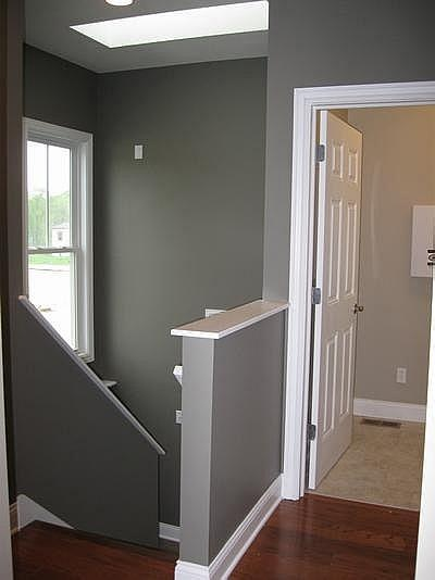 Best Half Wall Stairs Home Pinterest 400 x 300