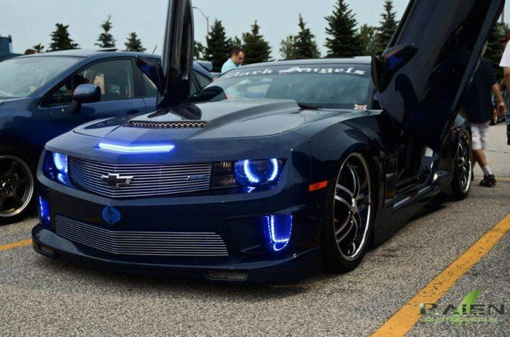 Exotic Cars Pictures >> Chevrolet Camaro | Exotic Cars | Pinterest
