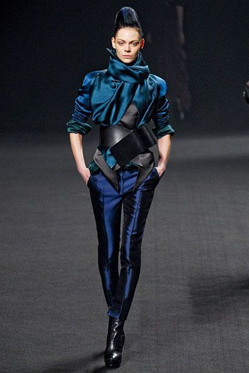 New York Fashion Search - Haider Ackermann -- New York Magazine